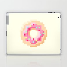 Pixel Donut Laptop & iPad Skin