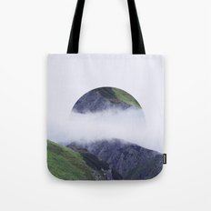 I found you dreaming.  Tote Bag