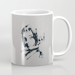 Splaaash Series - Talie Ink Coffee Mug