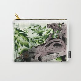 pirate pinball Carry-All Pouch