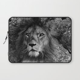 The Fearless Lion Laptop Sleeve