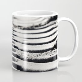 Traces in the sand 3 Coffee Mug