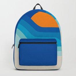 Ocean Dipper Backpack