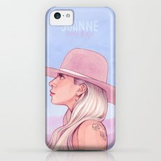 Joanne iPhone 5c Slim Case