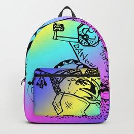 Danger Dana Backpack
