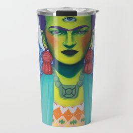 Chrysalis Travel Mug