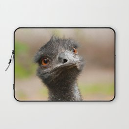 Emu Laptop Sleeve