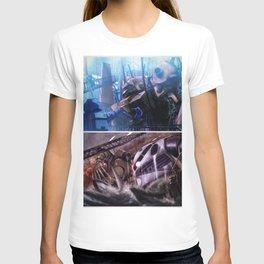 Gundam T-shirt