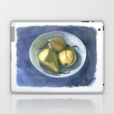 Pears #2 Laptop & iPad Skin