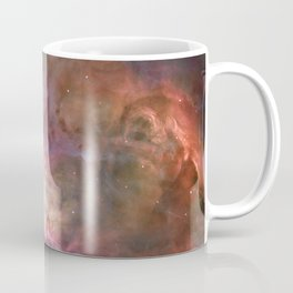 Orion Nebula M42, NGC 19 (High Quality) Coffee Mug