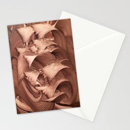 Hors Stationery Cards