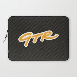 McLaren GTR Racing Laptop Sleeve