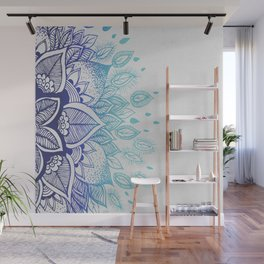 Love Yourself Wall Mural
