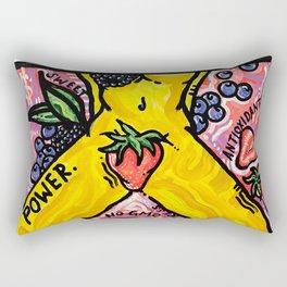 BERRY Rectangular Pillow