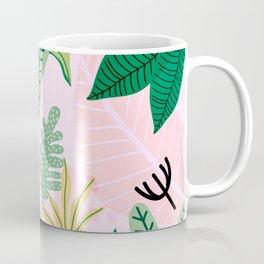 Into the jungle - sunrise Coffee Mug