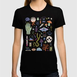 Curiosities T-shirt