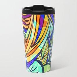 Let me be Travel Mug