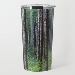 Trees: II // Oregon Travel Mug