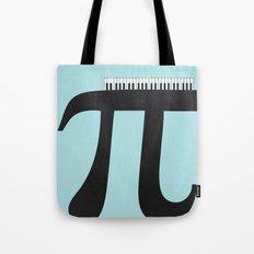 Pi_ano Tote Bag