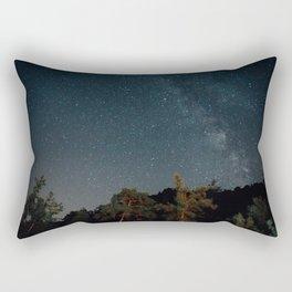 Milkway Rectangular Pillow