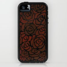 Cluster of Roses Adventure Case iPhone (5, 5s)