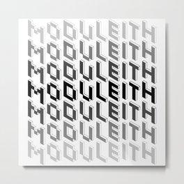 ModuLeith Light Metal Print