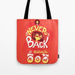 Edna Mode Tote Bag