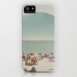GRAIN ØF S4ND iPhone Case