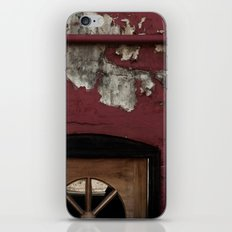 Entre  iPhone Skin