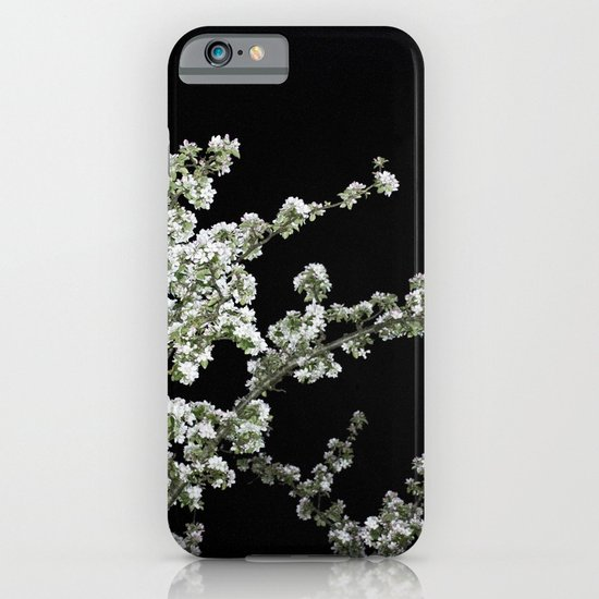 Night Blossom iPhone & iPod Case