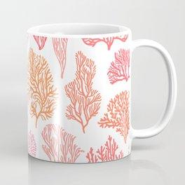 Coral Mania Coffee Mug