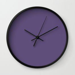 Imperial Palace Color Accent Wall Clock