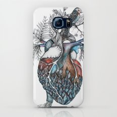 Heart Slim Case Galaxy S7