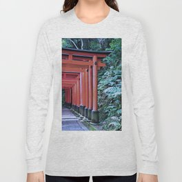 Inari Gates Galore Long Sleeve T-shirt