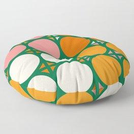 Buttercup Connection Floor Pillow