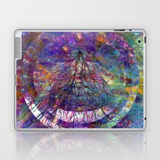 Rainbow Roots Laptop & iPad Skin