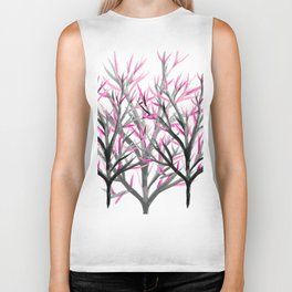 Magic tree Biker Tank