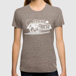 Soul arch T-shirt
