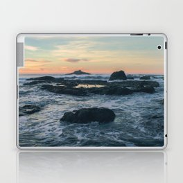 Road's End Laptop & iPad Skin
