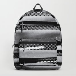 Angle of Venting I Backpack