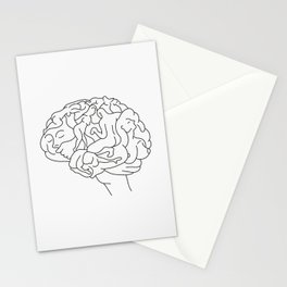 Brainstorm Stationery Cards