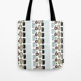 7225 Collection #6 Tote Bag
