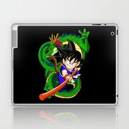 Little Goku Laptop & iPad Skin