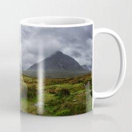 Stormy Highlands Coffee Mug