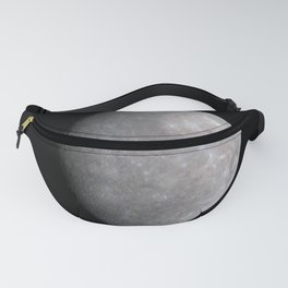 Nasa Picture 6: mercury Fanny Pack