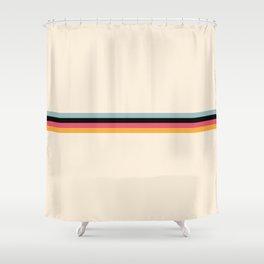 Ishtar Shower Curtain