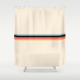Ishtar Shower Curtain
