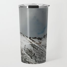 take me to the mountains Travel Mug