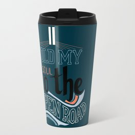 A Day to Remember - The Downfall of Us All Travel Mug
