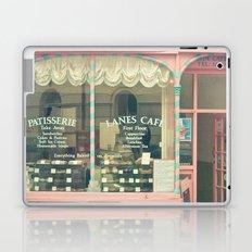 Sweet Cafe Laptop & iPad Skin
